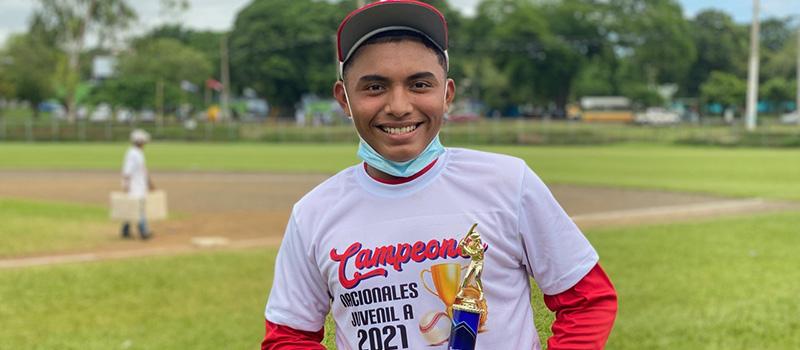 Managua campeón invicto en Juvenil A