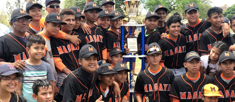 Masaya vence a Granada y conquista el título Juvenil A