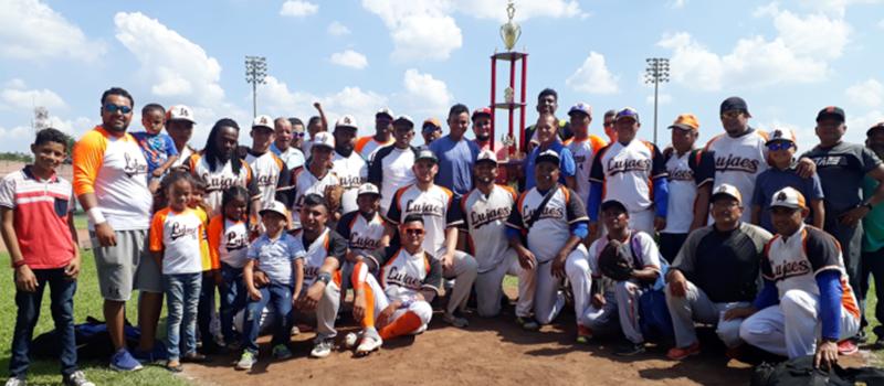 Mayor A   Rivas conquista su quinto título